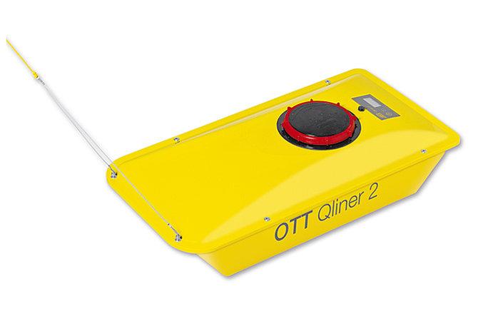 Thiết bị đo lưu lượng ADCP QLiner2