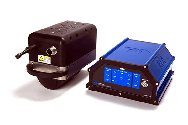 Thiết bị đo sâu đa tia Model: MB2